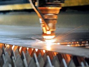 What materials are suitable for metal laser cutting machine
