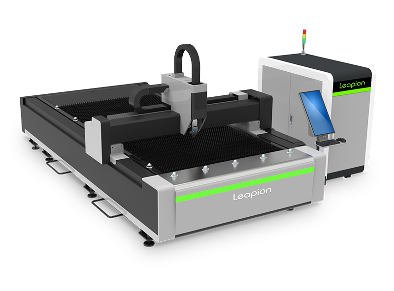 What is the fiber laser cutting machine?
