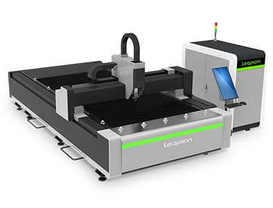 A plane laser cutting machine with super wide width